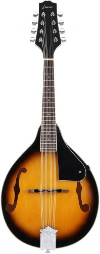 Donner A-Style Mandolin I - Cheap Mandolins