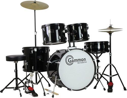 Gammon Percussion Full Size - Beginner Drum