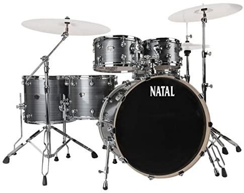 Natal Arcadia - Acoustic Drum Sets