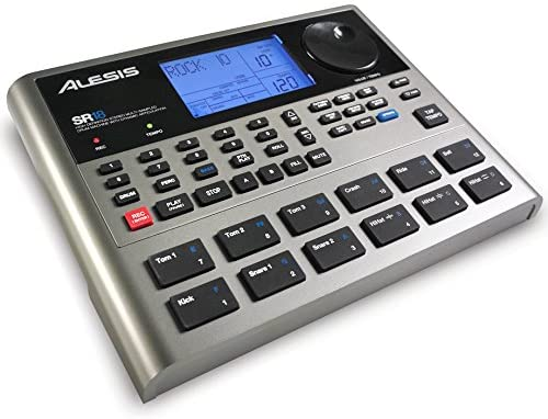 Alesis SR-18 - Electronic Drum Pads