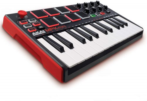 Akai MPK Mini Mk2 - MIDI Keyboards