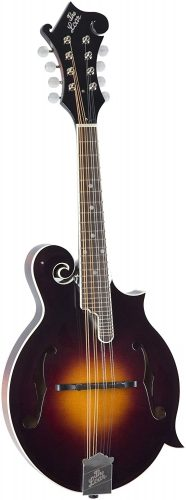 The Loar LM-520-VS - best mandolins