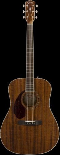 Fender PM-1 Acoustic Guitar - Left-Handed Acoustic Guitars