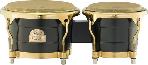 Pearl Elite Bongo Drums - Bongo Drums