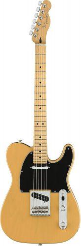 Fender Player Telecaster - Left-Handed Electric Guitars