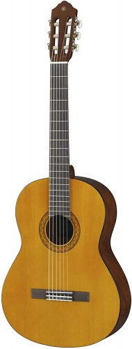 Yamaha C40II - Intermediate classical guitars