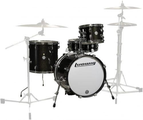 Ludwig Drum Shell - Mini Drum Sets