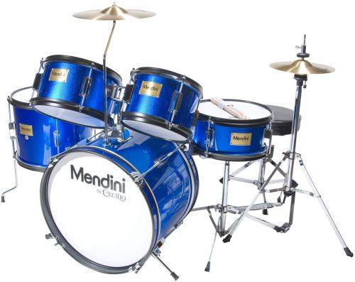 Mendini by Cecilio - Beginner Drum
