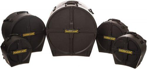 HRockFUS3 Drum Case - Drum Cases