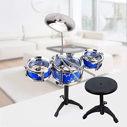 Kids/Junior Drum Set - Mini Drum Sets
