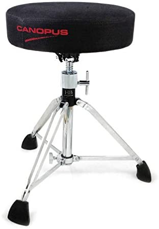 Canopus Hybrid Drum Throne II - Drum Thrones