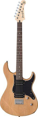 Yamaha PAC 120H - Electric Guitars