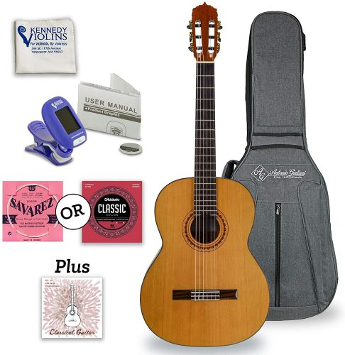 Antonio Giuliani CL-5 - Intermediate classical guitars