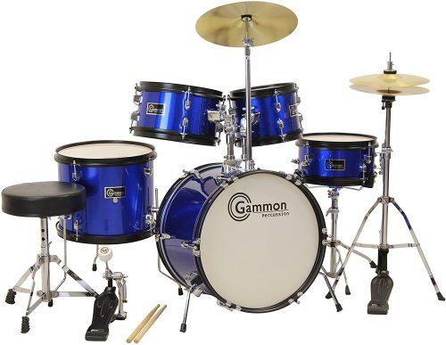 Gammon 5-Piece - Beginner Drum