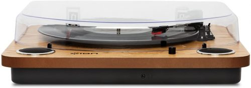 ION Audio Record Player Turntable - Turntables With Speakers