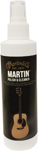 Martin Professional - Guitar Polish and Cleaner