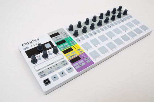Arturia BeatStep Pro Controller - midi pad controllers