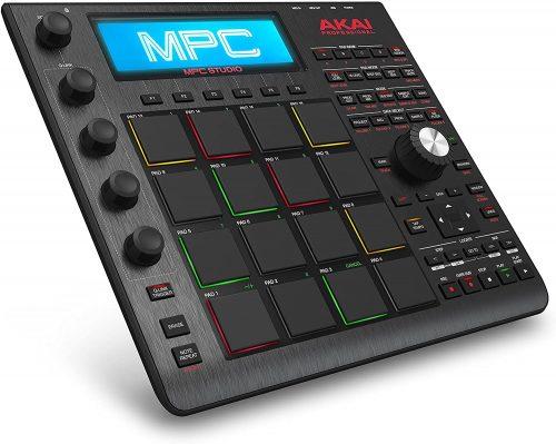 Akai Professional MPC Studio - Electronic Drum Pads