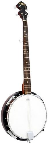 Pyle Geared Banjo - Cheap Banjos