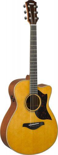 Yamaha A-Series AC3M - Acoustic Guitars