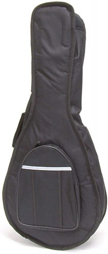 LPD Deluxe Thick Padded - Mandolin gig bags