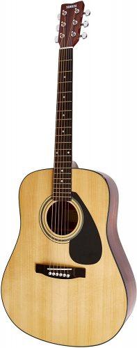 Yamaha Fd01S - Intermediate classical guitars