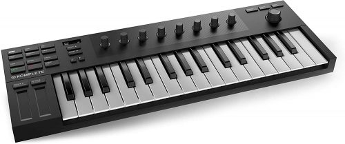 Native Instruments M32 keyboard - MIDI Keyboards