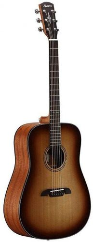 Alvarez AD60 - Acoustic Guitars