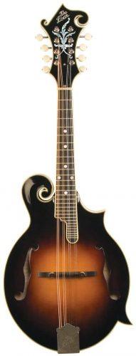 The Loar LM-700-VS Supreme - best mandolins