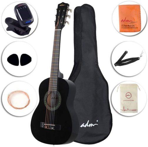DM Classical Guitar - Classical Guitar Beginner Kits