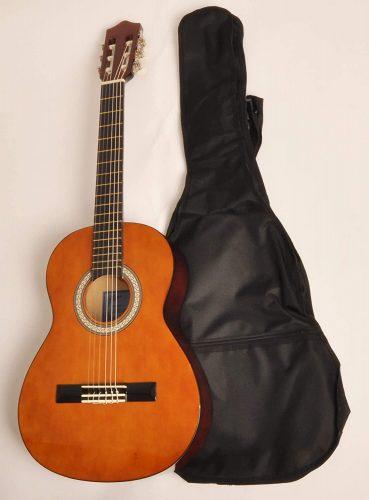 Omega Left-Handed - Classical Guitar Beginner Kits