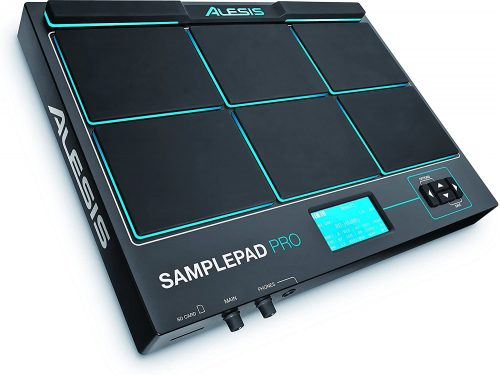 Alesis Sample Pad Pro - Electric Drum Pads