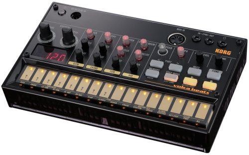 Korg Volca Beats Analogue Drum - Electronic Drum Pads