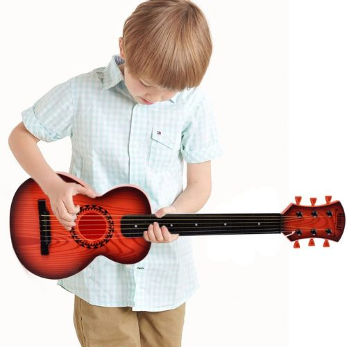 Happytime Emulational Guitar - guitar for kids