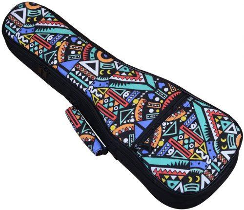HOT SEAL Ukulele Bag - best ukulele cases
