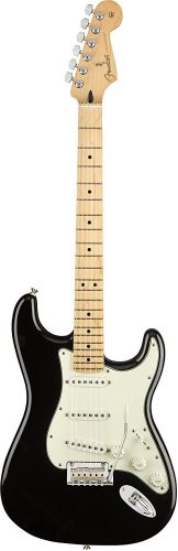 Fender Player Stratocaster Fender - Guitars For Rock Music