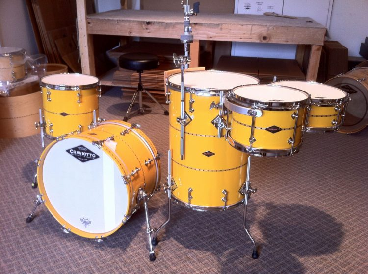 Cocktail Drum Sets - Cocktail Drum Sets