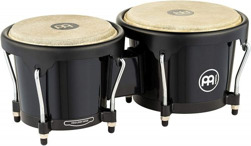 Meinl Percussion Journey - Bongo Drums