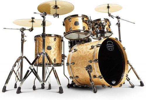 Mapex Saturn - Acoustic Drum Sets