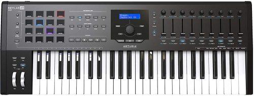 Arturia 49 MKII Keyboard - MIDI Keyboards