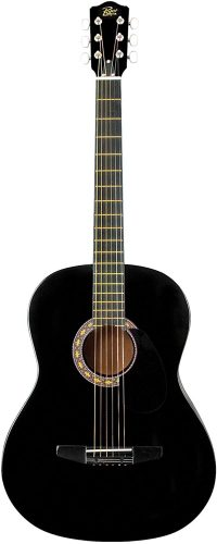 Rogue Starter Acoustic Guitar - guitar for kids