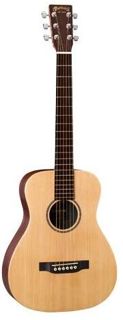 Martin LX1E Little Martin - Travel Guitars