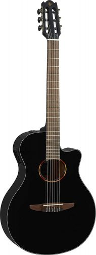 Yamaha NTX1 - Intermediate classical guitars