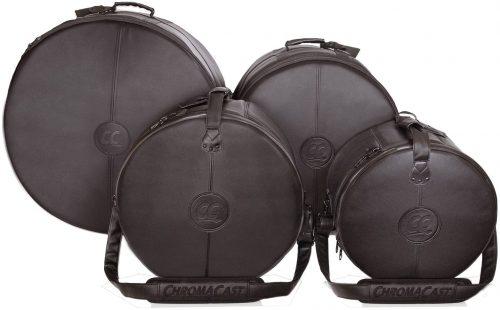 ChromaCast Rock Configuration - Drum Cases