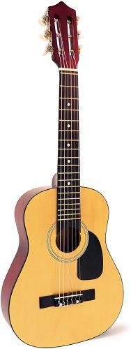 Hohner 6 String Acoustic Guitar - guitar for kids