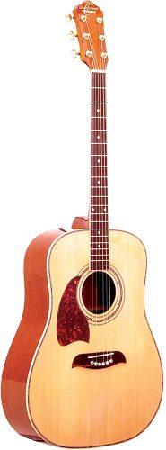 Oscar Schimdt OG2NLH-A-U - Left-Handed Acoustic Guitars