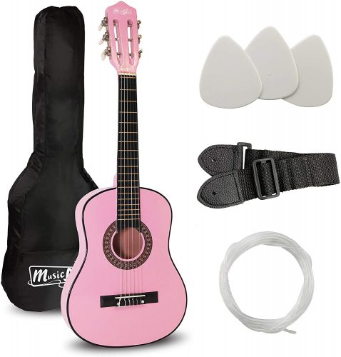 Music Alley Junior - Classical Guitar Beginner Kits