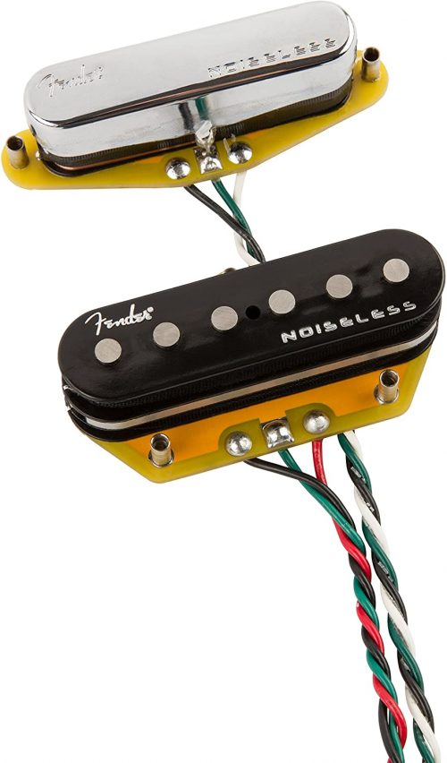 Fender Generation 4 Telecaster Single-Coil - Telecaster Pickups
