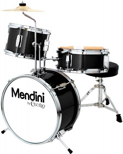 Mendini by Cecilio- Toddler's Drum Sets