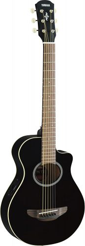 Yamaha APXT2 ¾ Size Acoustic-Electric - guitar for kids